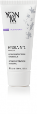Masque No1 Masque - Intensely Hydrating & Repairing