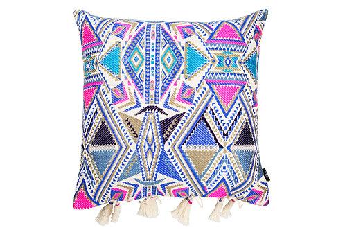 Bivain Azizi Cotton Cushion