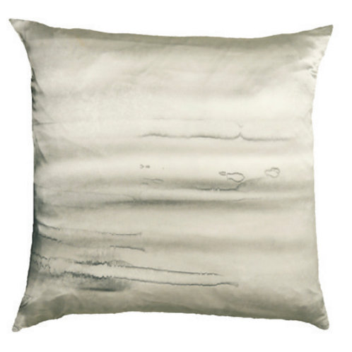 Aviva Stanoff Gravity in Charcoal Cushion