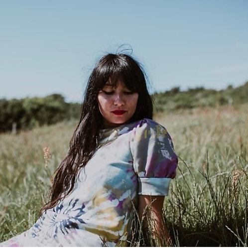 Rebecca J Mills - Dream Print - Sweatshirt Dress