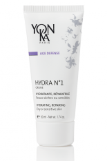 Hydra No.1 Creme - Intense, Reparative Hydration Cream