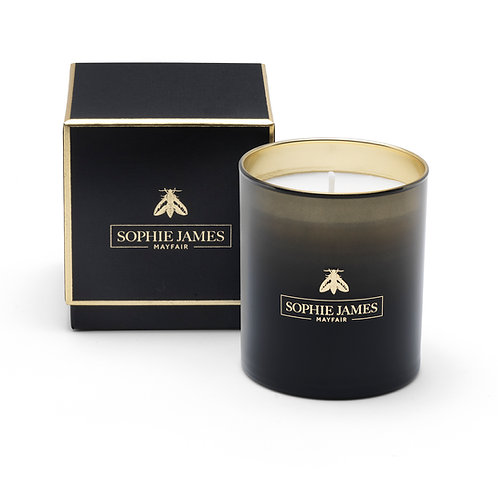 Sophie James Mayfair Candle  - The Moth