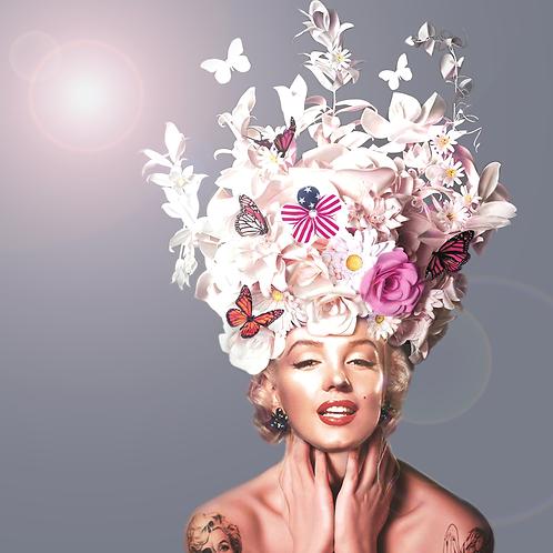 Dirty Hans - Marilyn Natural Beauty
