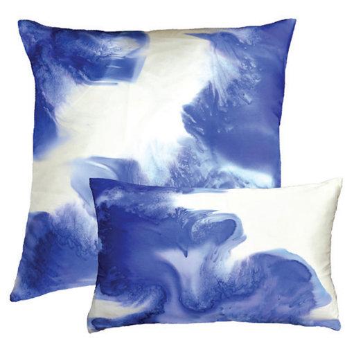Aviva Stanoff Clouds in Solstice Cushion