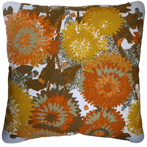 Miranda Cushion by Nichollette Yardley-Moore
