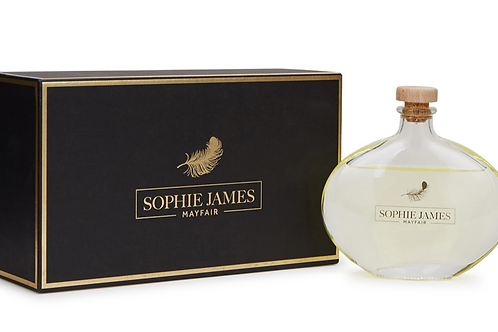Sophie James Mayfair Diffuser  - The Feather