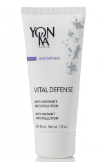 Vital Defense - Anti-Oxidant, Anti-Pollution Day Cream