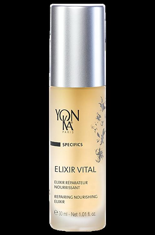 Elixir Vital - Repair All Damaged Skin