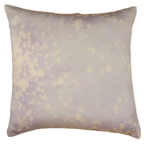 Aviva Stanoff Citrine Stardust in Amethyst Cushion