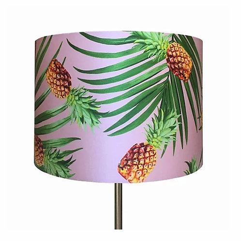 Katie Victoria Brown - Pineapple Lampshade
