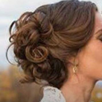 #weddinghairstyle #hairbyme #trademarkha
