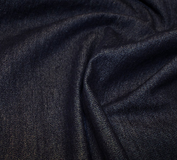 Denim 8oz : Dark blue