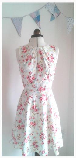 The summer dress workshop