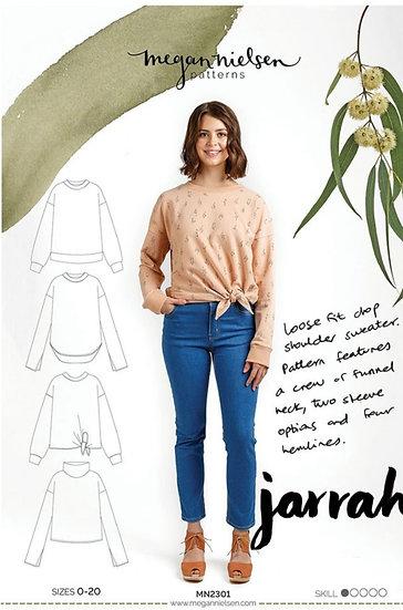 Jarrah Sweater ❤