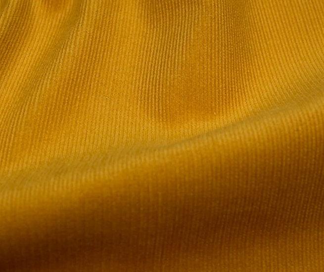 Needlecord Ochre (21 wale)
