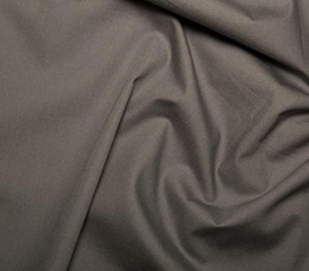 100% Cotton Grey