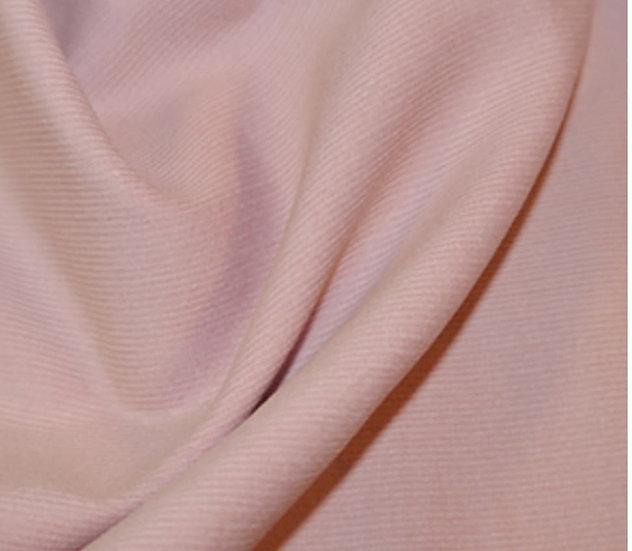 Needlecord Light pink (21 wale)