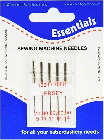 Jersey nachine needles universal