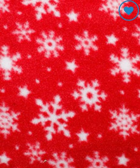 Christmas fleece ❤