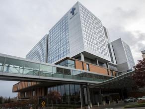 Coronavirus llega a EUA, primer caso confirmado