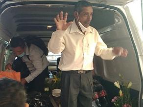 Gobierno de Chiapas a través del DIF Estatal brinda apoyo a familiares de Ana Gómez