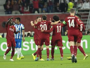 De último minuto, Liverpool avanza a final en Mundial de Clubes