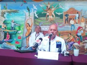 Chiapas llega a los 60 casos confirmados por COVID-19