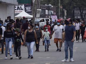 México supera a Francia y es ya quinto país con más muertes por covid-19