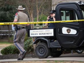 Deja dos muertos tiroteo en universidad texana