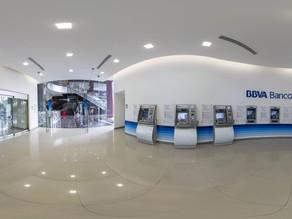 Cuatro bancos mexicanos destacan entre los 10 más grandes de la región
