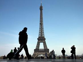 Temen disturbios con violencia en Francia