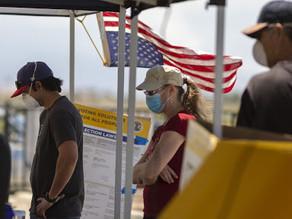 EUA podría extender restricciones fronterizas por virus indefinidamente
