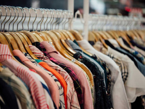 """Revelan que """"moda rápida"""" provoca desastre ambiental"""