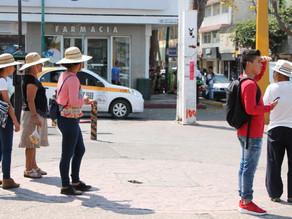 Otra semana calurosa le espera a Chiapas