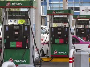 Prevén baja en inflación por pandemia y precios de gasolinas