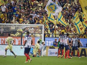 Semáforo definen la vuelta de la Liga MX