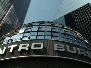 La Bolsa mexicana avanza un 0,46% con fuerte impulso de materias primas