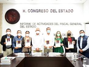 Procuración de justicia en Chiapas: profesional, transparente y con acceso para todos