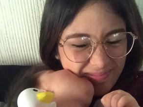 LA AVENTURA DE SER MAMÁ:La alimentación a los 10 meses