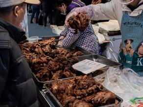 Comer animales, ¿causa del coronavirus y futuras pandemias?