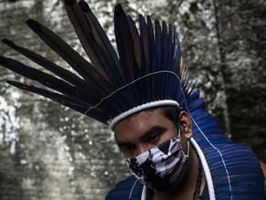 COVID-19 devasta a comunidades indígenas: ONU