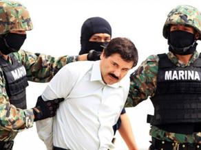 """Hay """"base legal"""" para capturar a hijo del""""Chapo"""": Durazo"""