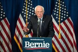 Bernie Sanders abandona la carrera presidencial
