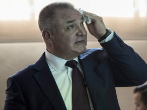 Vinculan a García Luna con exjefe antidrogas de la Policía Federal