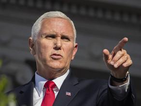 EUA pide a líderes del mundo oponerse a Irán