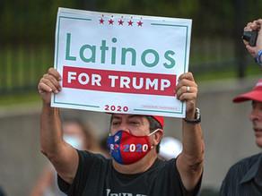Voto latino, más numeroso y crucial que nunca