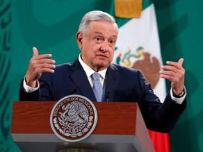 "López Obrador dice que México ""cumplió"" compromisos de producción de la OPEP"