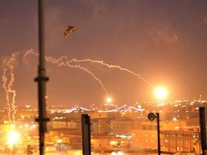 Confirman dos nuevos ataques en Irak