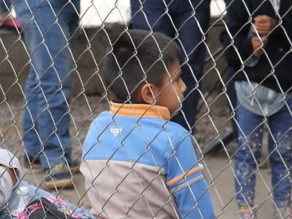 Dan positivo por coronavirus 68 menores migrantes bajo custodia de EU