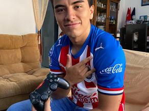 Gana Chivas en la eLiga